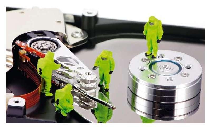 Datenrettung-uetersen-pinnegerg-tornesch